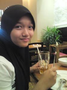 Siti Nur Syuhada