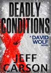 Deadly Conditions (Wolf #4)