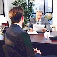 Curso e dicas para entrevista de emprego.