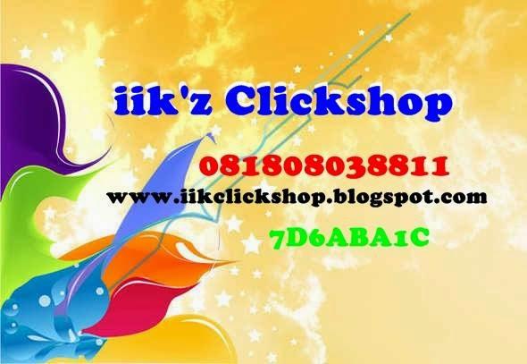 Iikz ClickShop