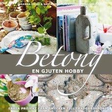Betong - en gjuten hobby