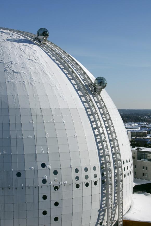 Los ascensores más espectaculares del mundo Globen-press_skyview_100224_09_2