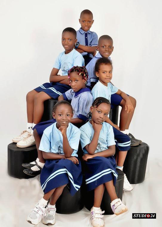 Godfrey okoye University Primary School