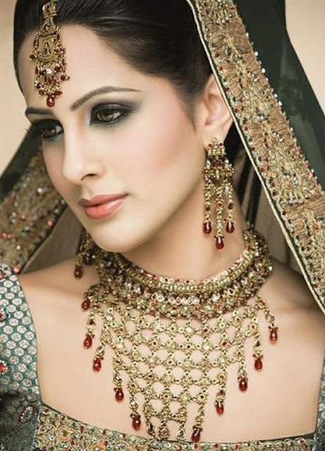 Fashion Designer jewelry 2012