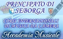 Corsi Internazionali di Musica da Camera