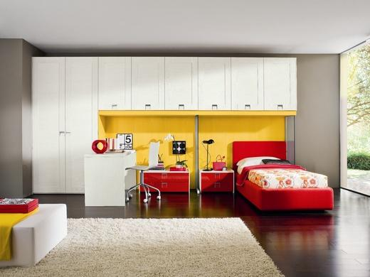 Various Modern Children Bedroom Design Ideas