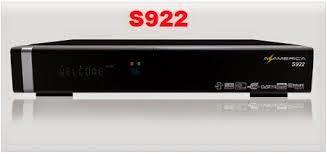 AzAmérica S922 e S922 Mini voltam a funcionar em IKS e SKS 29.01.15