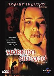 Filme Mórbido Silêncio   Legendado