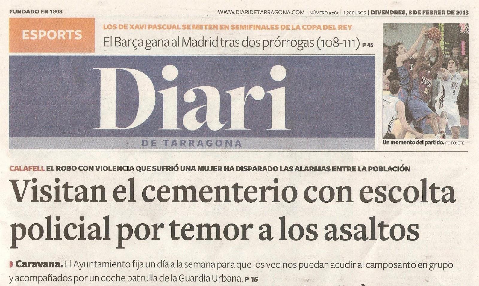 hoy diari:
