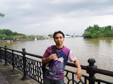 2005 Sep Kuching, Sarawak