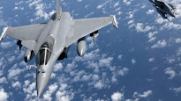 Francia bombardea instalaciones militares de Daesh en la ciudad siria de Al Raqa