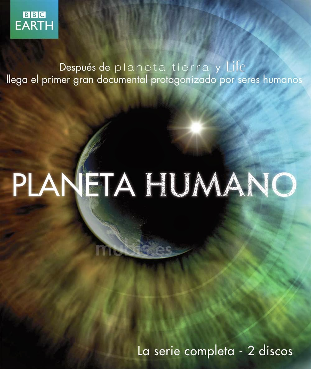 Capitulos de: Planeta Humano