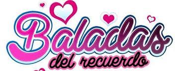 Baladas del Recuerdo, ahora escúchanos por TuneIn Radio