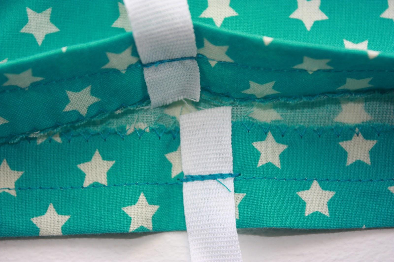 KRiisKrads: Sengetøj til baby