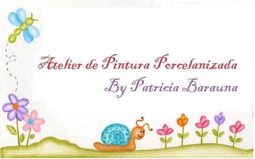 Atelier de Pintura  By Patricia Barauna