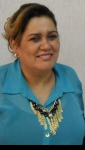 Pastora Maria Luiza Cherioni