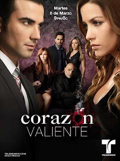 Ver Corazón Valiente Capitulo 206 Telenovela Hd Latino online