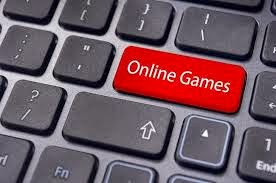 games online, games populer, permainan populer, games seru