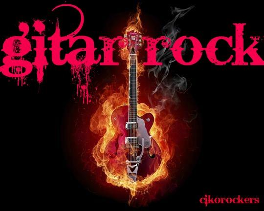 gitarrockberapi©