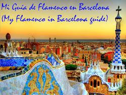 Mi Guía de Flamenco en Barcelona