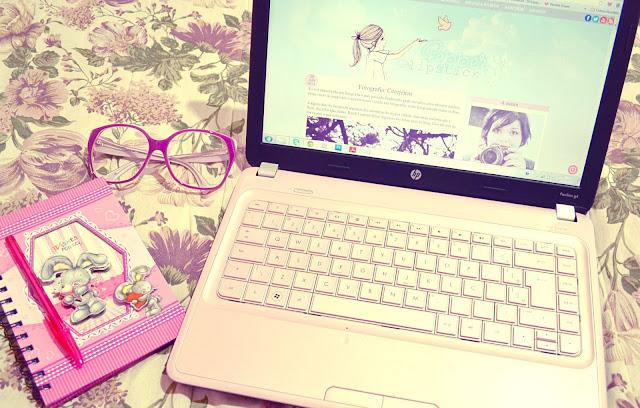 Garotas e seus Secrets: Backgrounds para Blog, Tumblr e ...