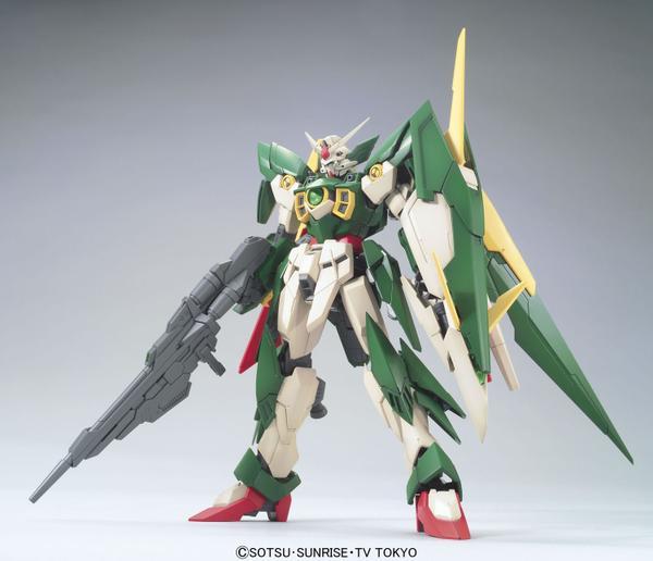 Banda Master Grade Gundam Fenice Rinascita