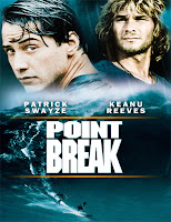 Point Break (Punto de quiebra) (1991) [Latino]