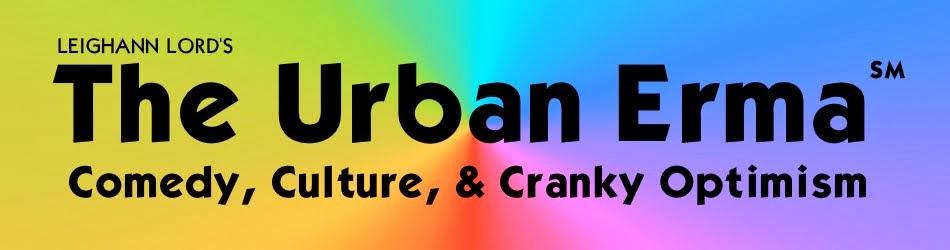 The Urban Erma