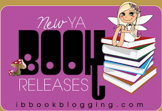 NewYABookReleases New Blog Design
