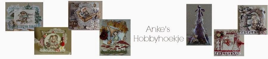 Anke's hobbyhoekje