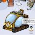 Anuncio oficial: ¡Las Crónicas de Club Penguin!