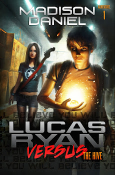 Lucas Ryan Versus: The Hive