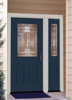 Choosing A Front Door Color