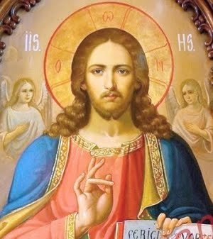 Iisus si Europa