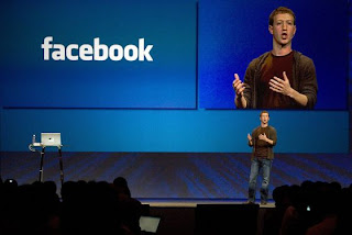 Facebook se hace transparente para llegar a Wall Street