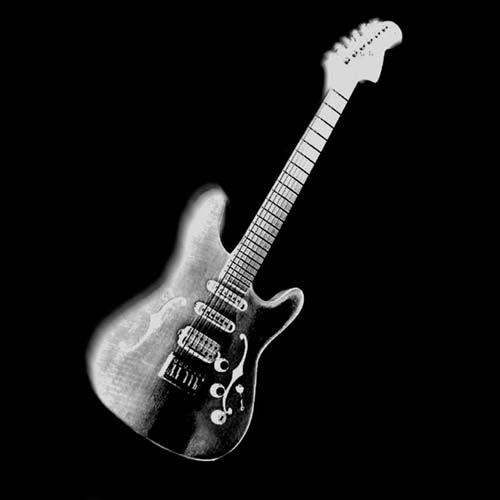 gitara sekilleri