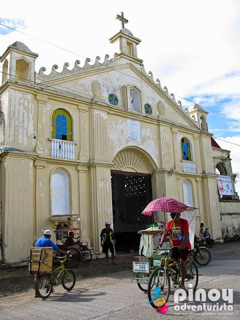 Balangiga Eastern Samar
