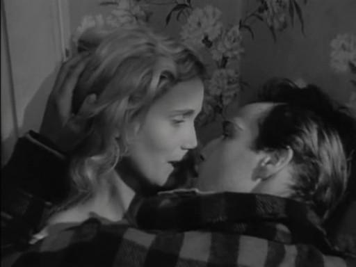 Eva Marie Saint Marlon Brando