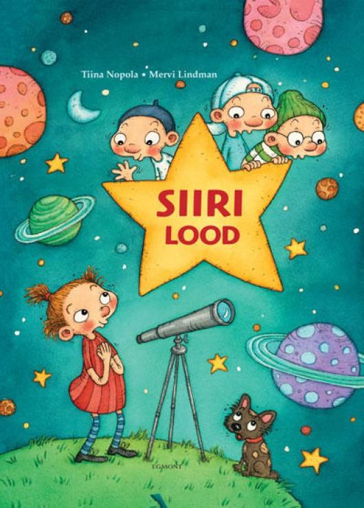 SIIRI LOOD