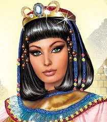 perawatan kecantikan cleopatra