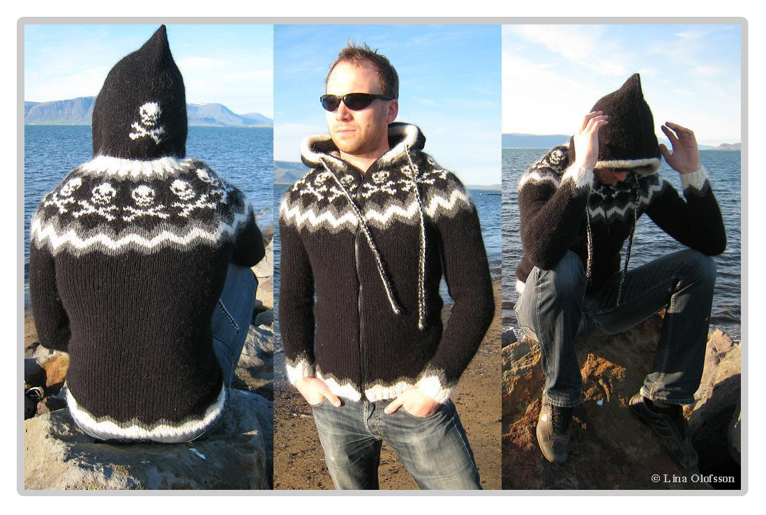 Knitting Pattern Icelandic Sweater : Knit Icelandic: I have knitted a Icelandic Farmers Market ...