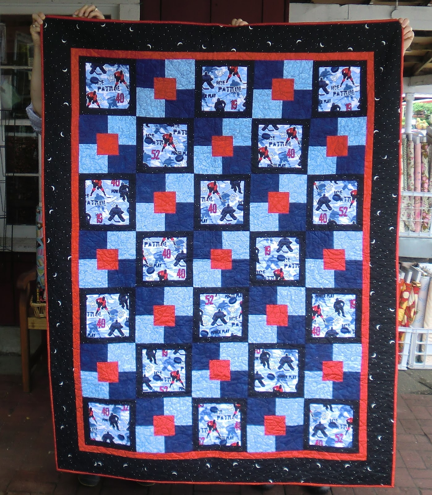 Quilt Patterns With 5 Fabrics Cafca Info For