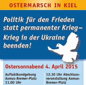 Ostermarsch 2015