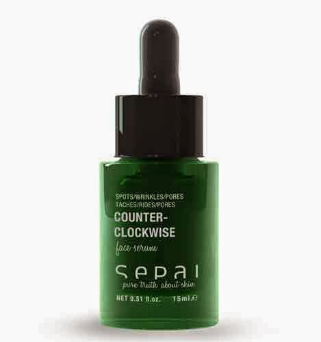 Counter clockwise Sepai