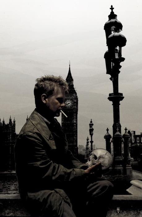 Constantine movie sequel