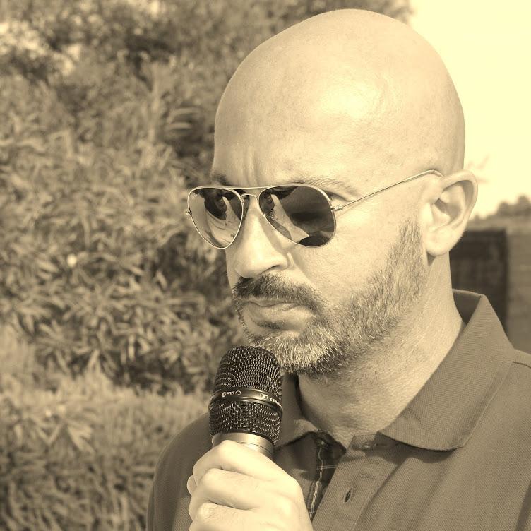 Paolo Sinibaldi Giornalista