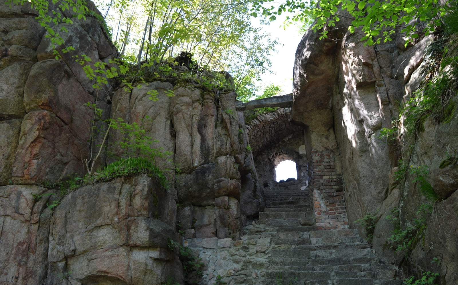Zamek Bolczów