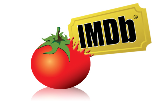 You Deserve This: IMDb Top 250 vs  Rotten Tomatoes