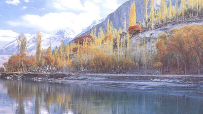 Khaplu Valley Wallpapers by cool wallpapers