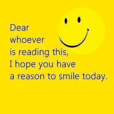 Wishing you..